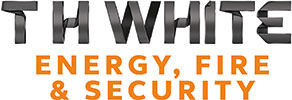 T H WHITE Energy, Fire & Security